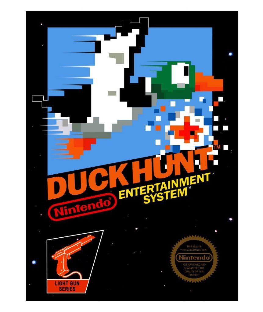 Top 5 NES Games