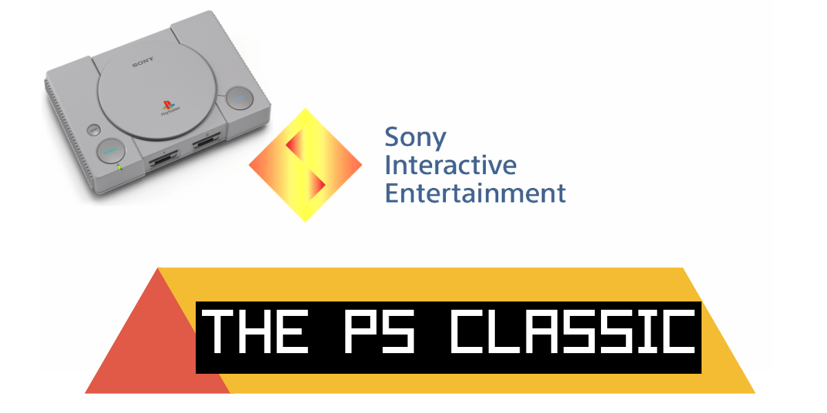 Buy a PS Classic