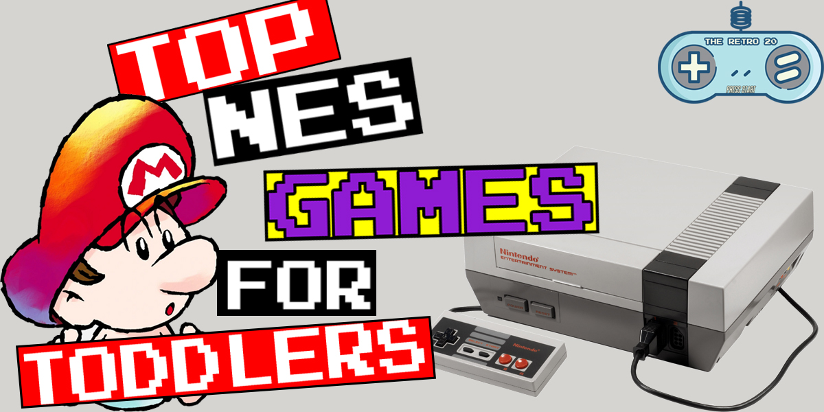 Top NES Games for New Gamers