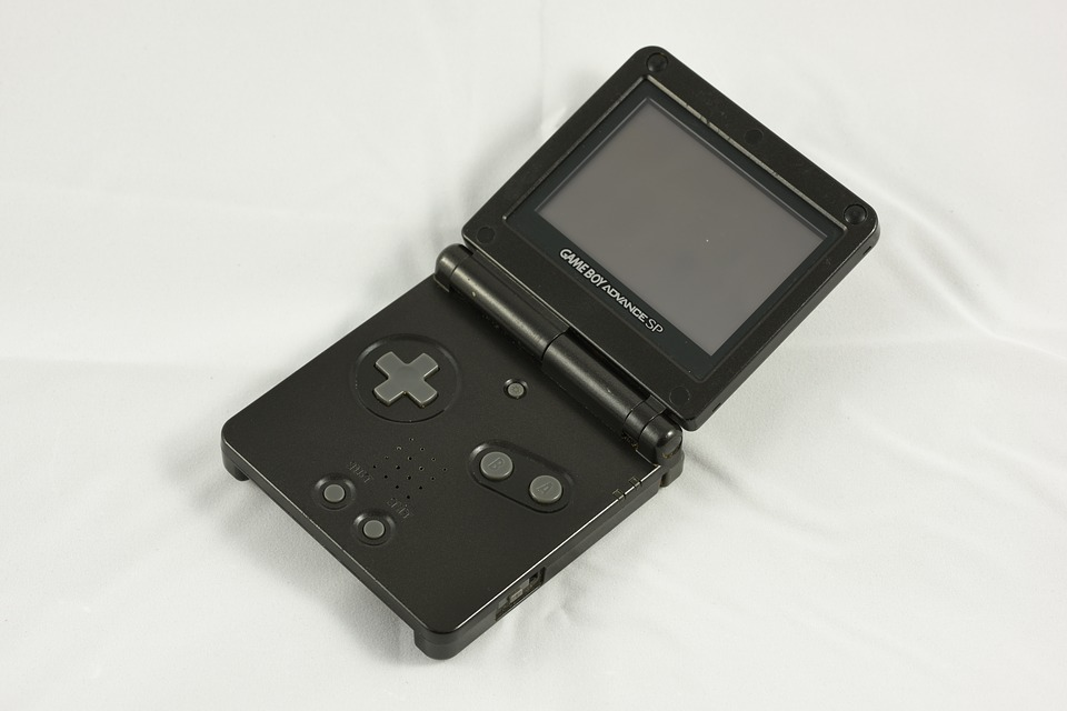 Gameboy SP Console Nintendo